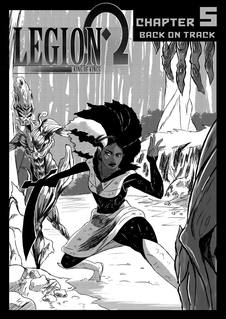 legion-king-of-kings chapter 5 page 1